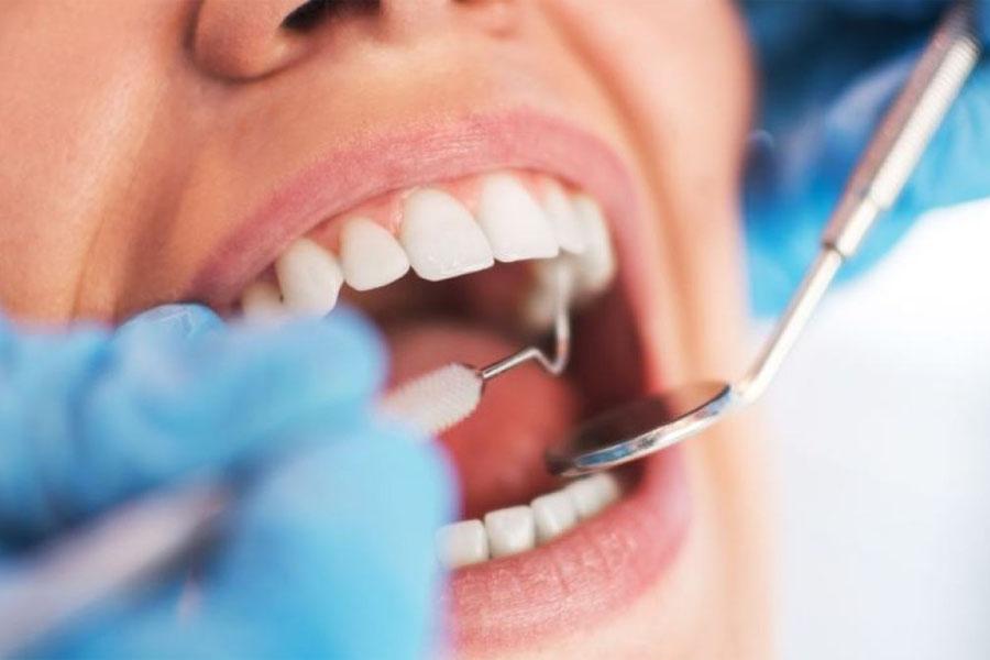 دندانپزشکی یاس