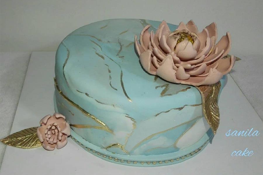 کیک سانیلا