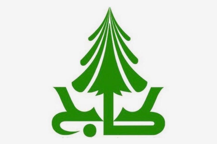 پارچه کیلویی کاج
