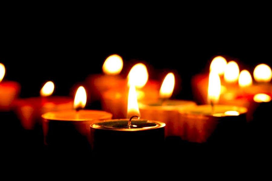 گالری شمع مهر